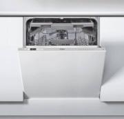 Whirlpool WIC3C26F Lavastoviglie Incasso 14 Coperti E (A++)a Scomparsa 60 cm