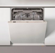 Whirlpool WIC 3C24 PS F E Lavastoviglie Incasso a Scomparsa 14 coperti A++ 60 cm