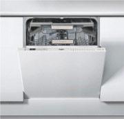 Whirlpool WIO 3O33 DEL Lavastoviglie Incasso Scomparsa Totale 14 Coperti A+++ 60 cm