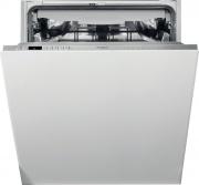 Whirlpool WIS 7030PEF Lavastoviglie Incasso 60 Scomparsa 14 Coperti ClasseD (A+++)