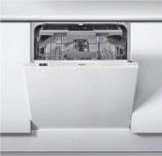 Whirlpool WRIC 3C26 PF Lavastoviglie Incasso Scomparsa totale 14 Coperti A++ 60 cm