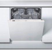 Whirlpool WRIC 3C26 P Lavastoviglie Incasso a Scomparsa 14 Coperti Classe A++ 60cm