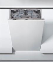 Whirlpool WSIC 3M27 Lavastoviglie Incasso 45 cm Scomparsa totale 10 Coperti A++
