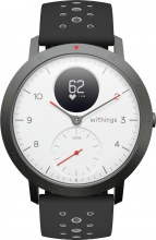 Withings 4860902 Steel HR - Smartwatch Orologio Fitness Bluetooth OLED Nero