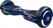 """XSKATE Hoverboard 6.5"""" Velocità max 15 kmh Autonomia 20 km 2 x 350 W Blu S65AFB"""