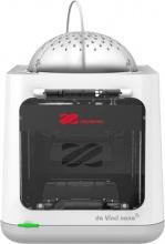 XYZ Printing 3FNAWXEU00G Stampante 3D Nero  Bianco Wifi USB  Da Vinci Nano