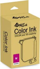 XYZ Printing R1NKXXY102E Materiale di Stampa 3D Color Ink Magenta