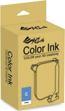 XYZ Printing R1NKXXY103C Materiale di Stampa 3D Color Ink Ciano