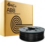 XYZ Printing RF10BXEU00E Materiale di Stampa 3D Filamento ABS Nero 600 g