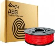 XYZ Printing RF10BXEU04H Materiale di Stampa 3D Filamento ABS Rosso 600 g