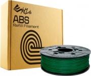 XYZ Printing RF10BXEU06D Materiale di Stampa 3D Filamento ABS Verde 600 g