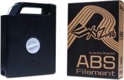 XYZ Printing RF10XXEUZXB Materiale di Stampa 3D Filamento ABS Giallo 600 g