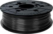 XYZ Printing RFPLBXEU00H Materiale di Stampa 3D PLA Nero 600 g