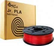 XYZ Printing RFPLCXEU02A Materiale di Stampa 3D PLA Rosso 600 g