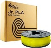 XYZ Printing RFPLCXEU03J Materiale di Stampa 3D PLA Giallo 600 g