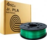 XYZ Printing RFPLCXEU04G Materiale di Stampa 3D PLA Verde 600 g