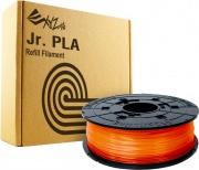 XYZ Printing RFPLCXEU07B Materiale di Stampa 3D PLA Arancione 600 g