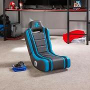 X-Rocker 5138001 Sedia Gaming per bambini