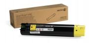 Xerox 106R01505 Toner Originale Laser colore Giallo per modello 6700V_DN