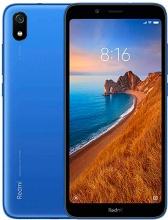 """Xiaomi 777770 Redmi 7A TIM - Smartphone DUAL SIM 5.45"""" 32 GB Android Q Blu"""