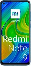 """Xiaomi 777982 Redmi Note 9 (Tim) Smartphone 6.53"""" 6128 GB 48 Mpx Android Grigio"""