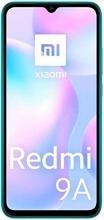 "Xiaomi 778196 Redmi 9AT TIM - Smartphone Dual Sim 6.5"" 32 GB Android Q Verde"