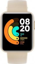"Xiaomi BHR4359GL Mi Watch Lite 3.56 cm 1.4"" Lcd Avorio Gps Satellitare"