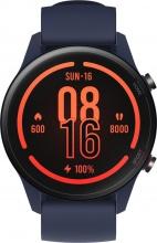 Xiaomi BHR4583GL Mi Watch Orologio Sportivo Bluetooth 454 x 454 Pixel Blu