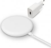 Xiaomi GDS4112EU Caricabatterie per dispositivi mobili Interno Bianco