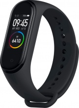 Xiaomi MGW4052GL Orologio Fitness Cardio Impermeabile Display AMOLED  Mi Band 4