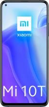 "Xiaomi MZB07ZIEU Mi 10T - Smartphone Dual Sim 6.67"" 128 GB 5G Android 10 Nero"