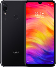 "Xiaomi MZB7543EU Redmi Note 7 Smartphone DUAL SIM Display 6.3"" 32 GB 48 Mpx Nero"