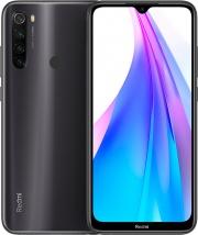 """Xiaomi MZB8489EU Redmi Note 8T - Smartphone  6.3 """" Grey 128 Gb + 4 Gb Dual Sim"""