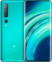 "Xiaomi MZB9052EU Mi 10 - Smartphone  6.67"" 5G Green 128 Gb + 8 Gb"