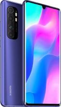 """Xiaomi MZB9220EU Mi Note 10 - Smartphone  Lite 6.47"""" Purple 128 Gb + 6 Gb"""