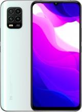 "Xiaomi MZB9318EU Mi 10 Lite - Smartphone Dual Sim 6.57"" 128 GB 5G Android Bianco"