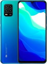 "Xiaomi MZB9319EU Mi 10 Lite - Smartphone Dual Sim 6.57"" 128 GB 5G Android Blu"