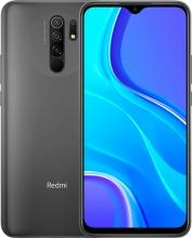 "Xiaomi MZB9701EU Redmi 9 - Smartphone Dual Sim 6.53"" 64 GB Android 10 Grigio"