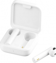 Xiaomi Mi True Wireless Auricolari Bluetooth Impermeabili noise canceling Bianco