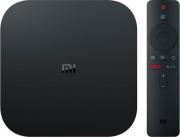 Xiaomi PFJ4086EU Android TV Box Wifi Bluetooth HDMI USB LAN Android 8.1 Mi Box S