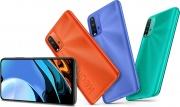 "Xiaomi R9T64GBGR Redmi 9T Smartphone Dual SIM 6.53"" 464 GB Android 10 Grigio"