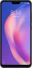 """Xiaomi XIMI8LT128BK Mi 8 Lite Smartphone Dual Sim Android 6.26"""" 128 GB 4G Nero MI8LITE128BK"""