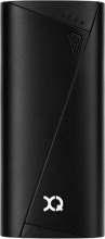Xqisit 26024Q Power Bank Caricabatterie Portatile 5200 mAh colore Nero - 26024