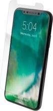 Xqisit 30753 Pellicola Protettiva Screen Protector per iPhone X
