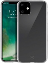 Xqisit 36707 Custodia iPhone 11 Clear 2019 2019