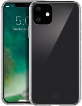 Xqisit 36716 Custodia iPhone 11 Phantom Glass 2019