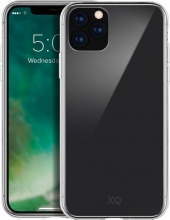 Xqisit 36718 Custodia iPhone 11 Pro Max Phantom Glass 2019