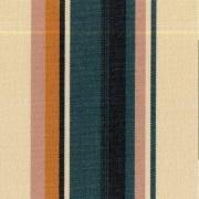Xtra TS86030 Tenda da Sole a Caduta ad Anelli Acrilico 140 x 300 cm Verde