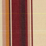 Xtra TS86130 Tenda da Sole a Caduta ad Anelli Acrilico 140 x 300 cm Marrone