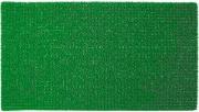 Xtra ZPVETU4070-VER Zerbino Garden Verde 40x70